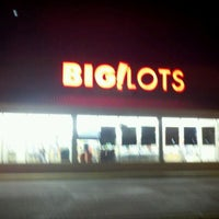 Photo taken at Big Lots by S & M. on 2/25/2012
