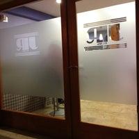 Photo taken at JR Club by FERRETERIA V. on 4/13/2012