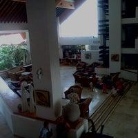 Foto tomada en Buenaventura Grand Hotel & Great Moments por Sergio B. el 9/2/2012