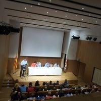Foto tomada en Ateneu Barcelonès por Joan-Anton S. el 9/10/2012