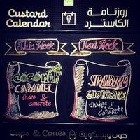 Foto tomada en Shake Shack por Hamad A. el 4/18/2012