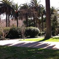 Foto scattata a Jardins de Vil·la Amèlia da Jano d. il 3/18/2012