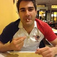 Photo taken at Ristorante Pizzeria Marechiaro by Zeno B. on 3/30/2012
