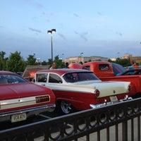 Photo taken at Chick-fil-A Providence Marketplace by Tasha G. on 4/29/2012