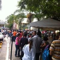 Foto tomada en Unidad Administrativa Las Aguilas por Gabriel F. el 7/1/2012
