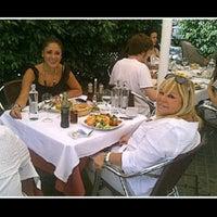 Photo taken at La Tagliatella by Angie M. on 7/3/2012