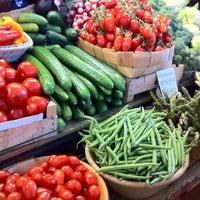 Снимок сделан в Старый крытый рынок пользователем Jari T. 6/13/2012