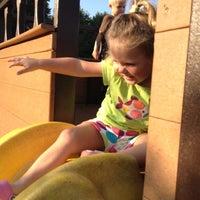 Photo taken at Schwartz Road Park by Derrek T. on 8/14/2012