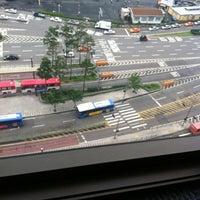 Photo taken at Seoul Square by Hwa Seek J. on 7/23/2012
