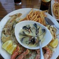 Photo taken at Tasca by Antonio O. on 8/28/2012