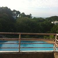 Photo taken at Hinsuay Namsai Resort Rayong by Prakay S. on 8/11/2012