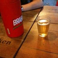 Photo taken at Bar do Pinu by Hugo M. on 2/10/2012