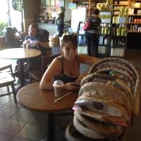 Photo taken at Starbucks by Richard G. on 5/6/2012