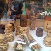 Photo taken at Vesuvio Bakery by Amy M. on 8/16/2012