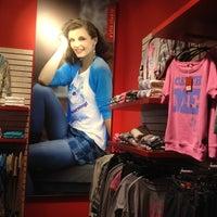 Photo taken at O'STIN by Flos on 2/27/2012