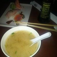 Photo taken at Got Sushi by David B. on 6/9/2012