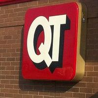 Photo taken at QuikTrip by skurtz on 5/6/2012