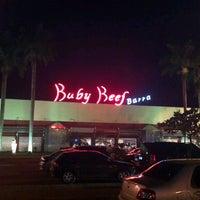 Foto scattata a Baby Beef da Rodrigo A. il 6/14/2012