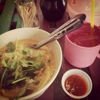 Photo taken at ร้าน กออ้อย ตามสั่ง by jaycazy j. on 5/6/2012