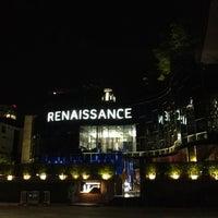 Photo taken at Renaissance Bangkok Ratchaprasong Hotel by Putt K. on 7/19/2012