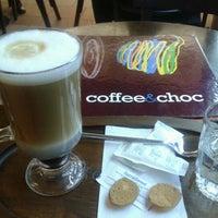 Foto tomada en Coffee & Choc por Macarena D. el 7/6/2012