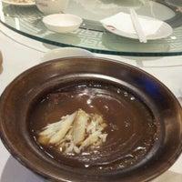 Photo taken at Thai Village Sharksfin & Seafood by HD Z. on 3/13/2012
