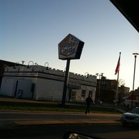 Photo taken at White Castle by Alberto S. on 4/4/2012