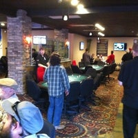 Photo taken at Towers Casino & Card Room by Jon R. on 2/11/2012