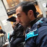 Foto tomada en Ministerio de Justicia por Gonzalo R. el 3/20/2012