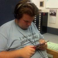 Photo taken at Utah Independent Living Center by Veann C. on 8/23/2012