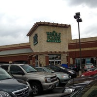 Photo taken at Whole Foods Market by Rosie H. on 4/15/2012