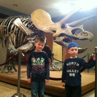 Photo taken at Buffalo Museum of Science by Dj H. on 4/11/2012
