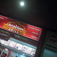 Photo taken at Arabian Grill by Everson O. on 3/5/2012