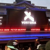 Foto tomada en Teatro Vorterix por Ralph Z. el 5/25/2012