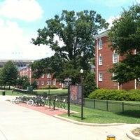 Photo taken at Auburn University by Steve F. on 7/19/2012
