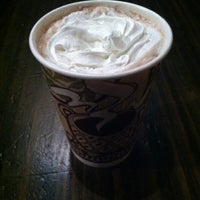 Photo taken at The Library - A Coffee House by Juan C. P. on 7/19/2012