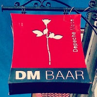 Photo taken at Depeche Mode Baar by Eugene B. on 8/16/2012