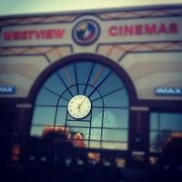 Photo taken at Regal Cinemas Westview 16 & IMAX by Enoch M. on 3/10/2012