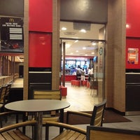 Photo taken at McDonald's / McCafé by Shyamalavathana S. on 4/23/2012
