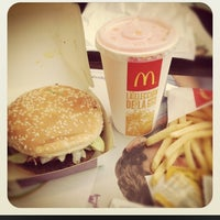 Photo taken at McDonald's by Tomas C. on 4/13/2012