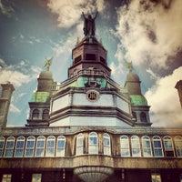Photo prise au Chapelle Notre-Dame-de-Bon-Secours par Gary W. le4/13/2012