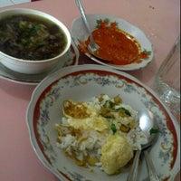 Photo taken at Minang Soto by Endahs W. on 4/9/2012