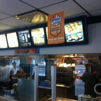 Photo taken at White Castle by Jerome C. on 9/2/2012