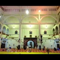 Foto scattata a Masjid al-Hasanah مسجد الحسنة da Acaii J. il 8/13/2012