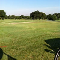 Photo taken at Lincoln Park Golf Course by Ryan H. on 6/8/2012