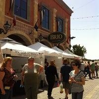 Photo prise au Brio Tuscan Grille par Andre T. le4/28/2012