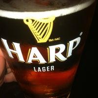 Photo taken at Dublin Crossing Irish Pub by Michael M. on 4/29/2012