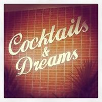Photo taken at The Branham Lounge by Derek A. on 7/26/2012
