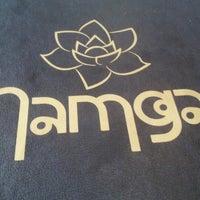 Foto scattata a Namga da Sposito il 8/26/2012