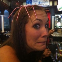 Photo taken at Yogi's All-Star Bar by Joshua on 8/30/2012